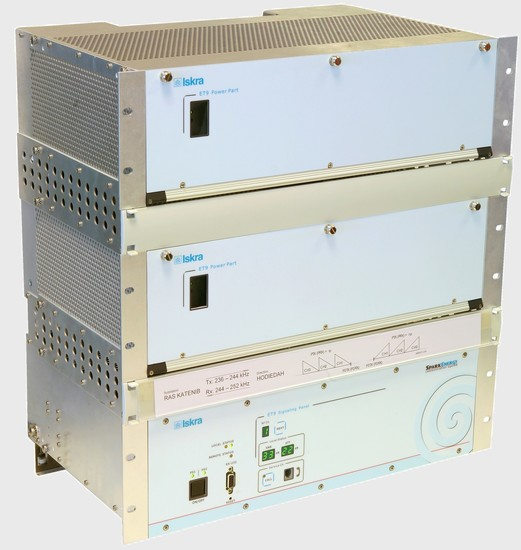 ET9 PLC equipment
