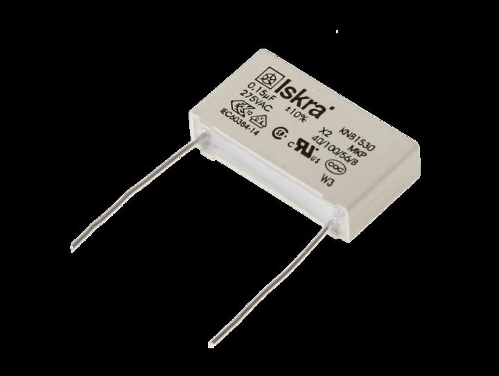 capacitors iskra