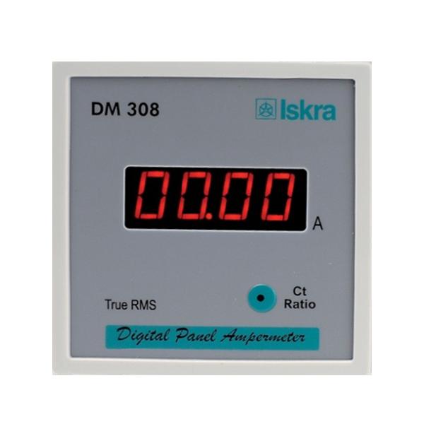 Electrical Measuring Instruments - Iskra
