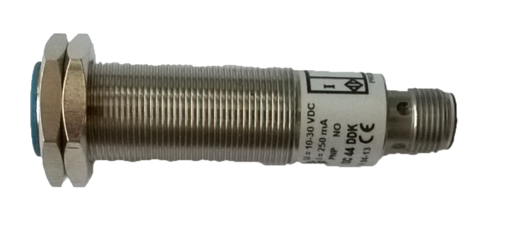 Inductive proximity sensors with analog output (M12, M18, M30)