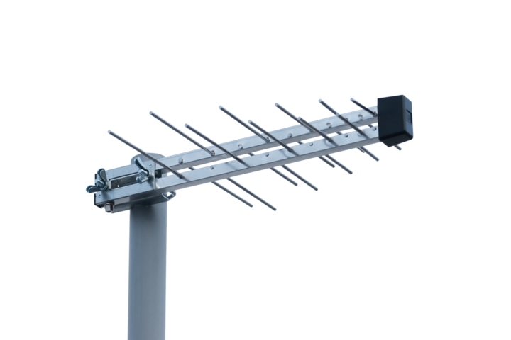 Antenna Systems - Iskra