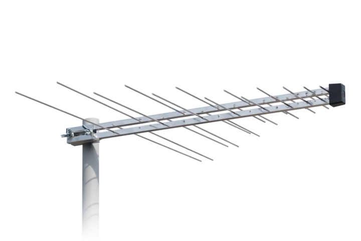VHF/UHF TV Antenna P-3235 MINI
