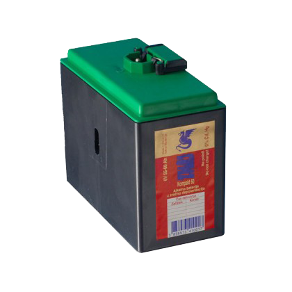 Road Traffic Signalling Batteries