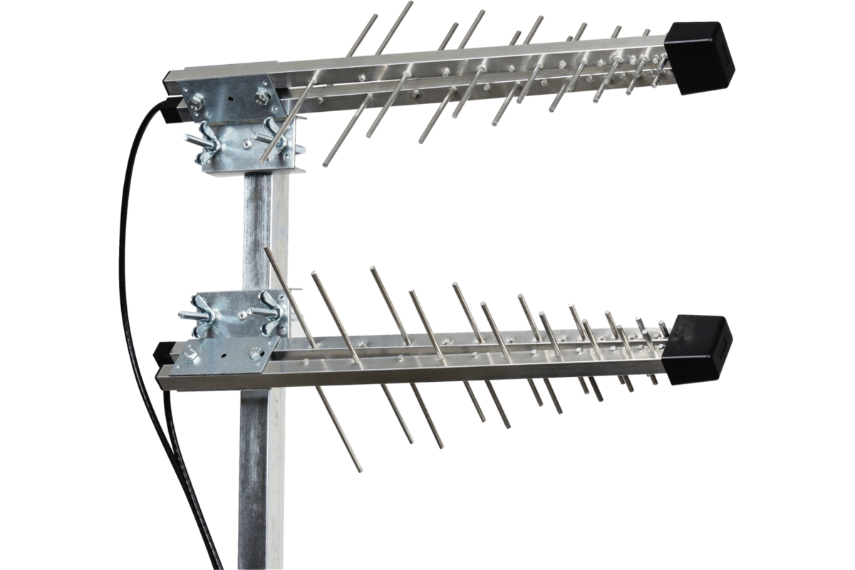 MiMo Antenna P-30 UNICOM - MIMO - Iskra