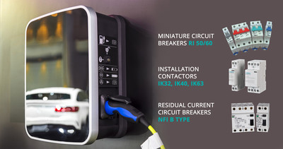 Electric Vehicle Charging Stations >> Electric Vehicle Charging Stations Iskra