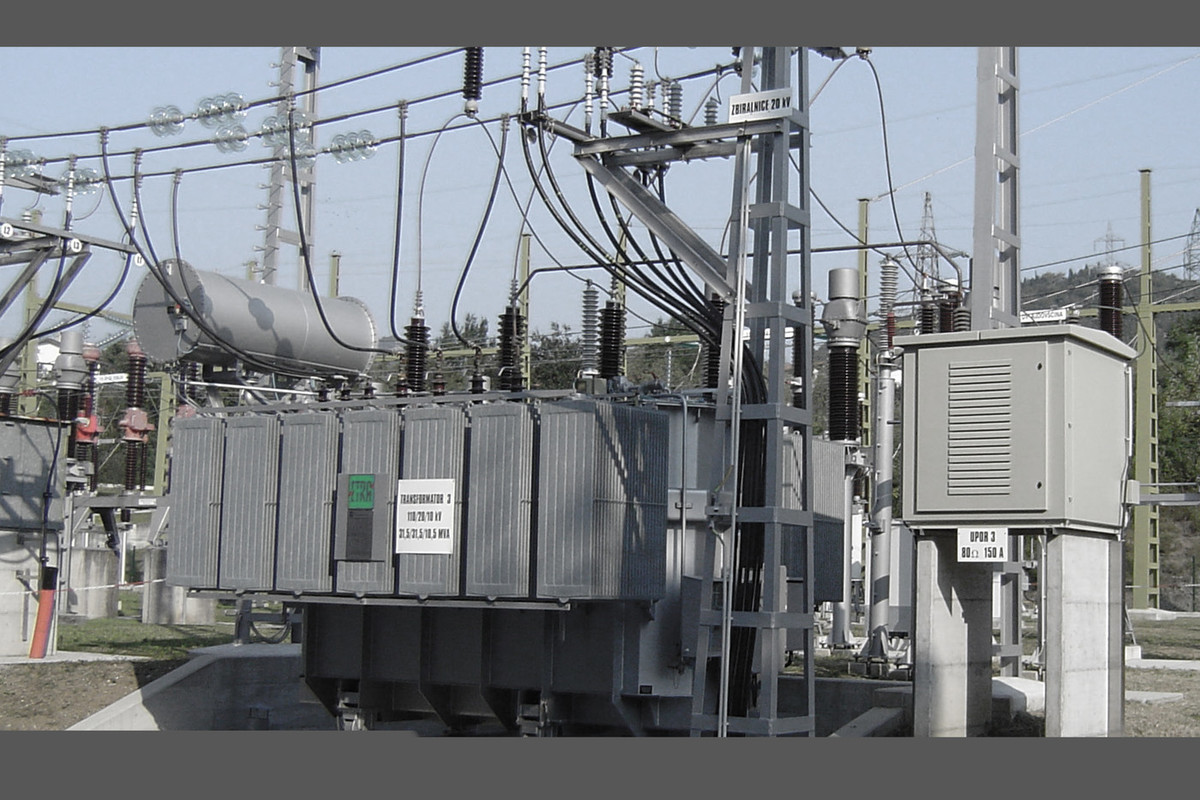 NEO 3000 Substation System the family of equipment dedicated