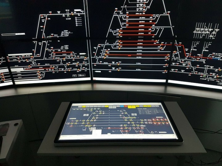 Iskra d.d. and Bombardier Transportation from Italy have successfully placed a bid to upgrade Signalling and interlocking systems on Corridor D ( Zidani Most – Šentilj-Austria border) on Slovenian railway network.