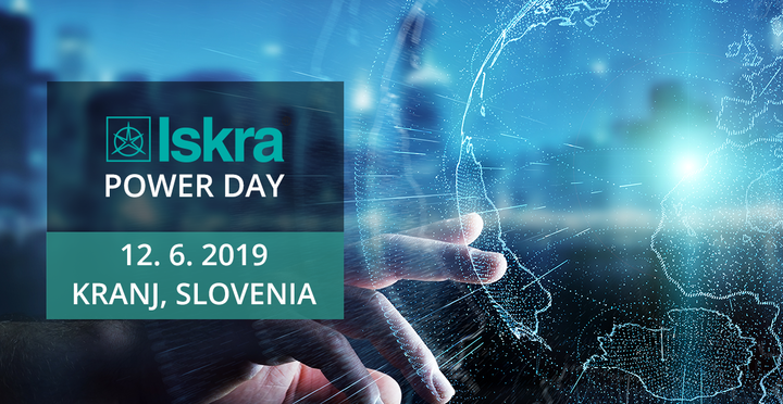 [Save The Date] Iskra Power Day